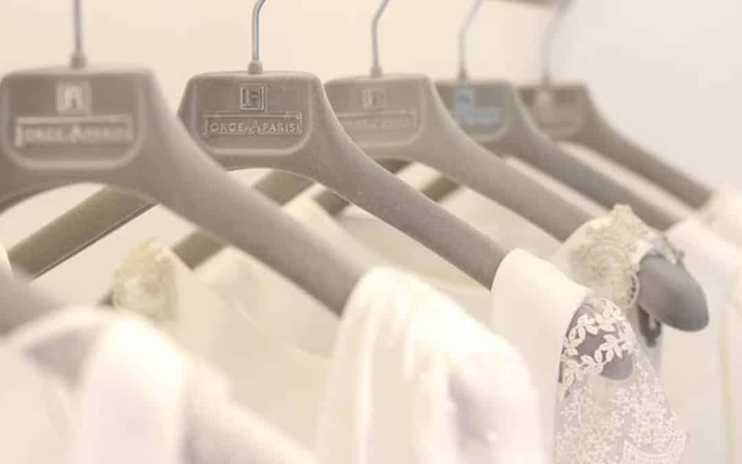 Vestidos de novia diferentes… ¡para una novia especial!