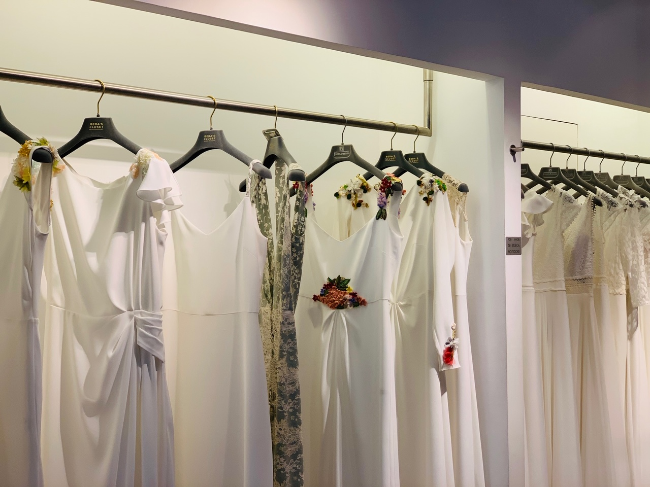 tienda de vestidos de novia valencia