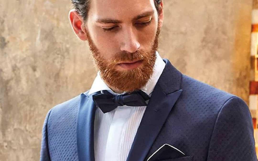 ¿Cómo debe ser el traje de novio para el día de su boda?