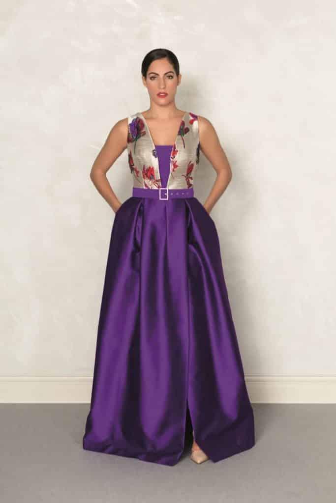 vestidos de fiesta valencia