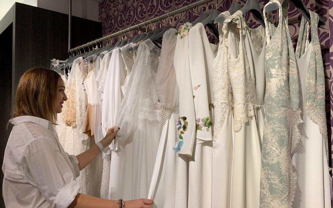 Jorge Aparisi recibe a la firma española Beba's Closet